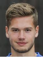 Jonas Hoge