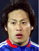 Teruhito Nakagawa