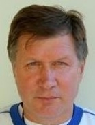 Yurii Yaroshenko