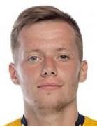 Andrii Raliuchenko