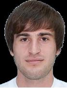 Ismail Korgoloev