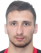 Nikita Melnikov