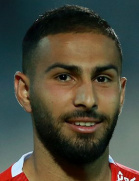 Amir Reza Nasr Azadani