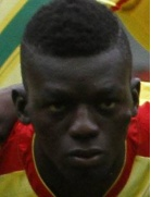 Mamadou Sangare