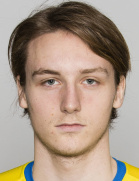 Alexander Abrahamsson