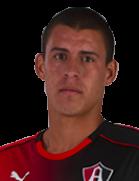 Cristian Calderón
