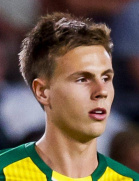 Lorenzo van Kleef