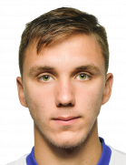 Dmitri Lesnikov