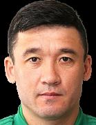 Nurbol Zhumaskaliyev