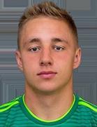 Daniel Szczepan