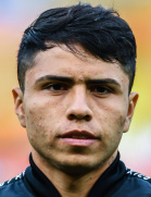 Misael Domínguez