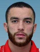 Mohamed Mezghrani