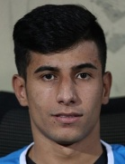 Amir Mohammad Panahi