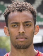 Khaled Mesfin