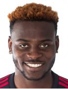 Patrick Okonkwo