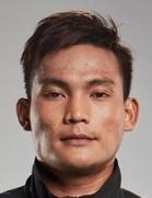 Paphawin Sirithongsopha