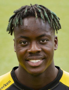 Richie Musaba