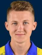 Mateusz Mlynski