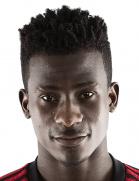 Laurent Kissiedou