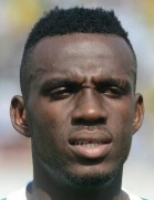 Kingsley Eduwo