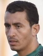 Mohamed El Shazly