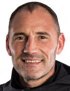 Steve Cooke