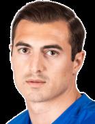 Giorgi Merebashvili