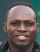 William Opoku Mensah
