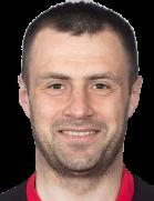 Dmytro Vorobei