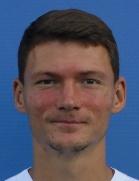 Oleksandr Matveev