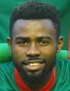 Elvis Kamsoba
