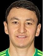 Nurimzhan Salaydin