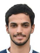 Mohd Kamaas Almenhali