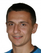 Dmytro Khliobas