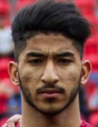 Mohammed Jadoua