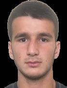 Aliaskhab Dubukhov
