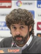 Emilio Vega