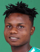 Julius David Ufuoma