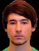 Amirkhan Temukov