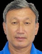 Dmitri Ogai