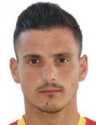 Foto calciatore FALCO Filippo