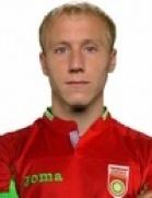 Dmitri Sysuev