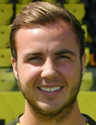 Mario Götze
