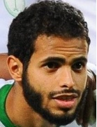 Ahmed Al Fraidi
