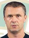 Serhii Rebrov