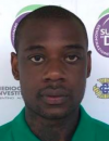 Terrence Badu