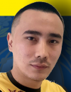 Kasymkhan Talasbayev