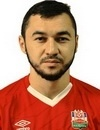 Azamat Gurfov