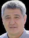 Nurmat Mirzabaev
