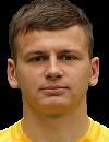 Egor Tsuprikov